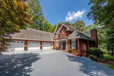 Russell County, Lee County Single Family Home For Sale: 919 Lee Road 0383