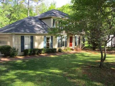 Troup County Single Family Home For Sale: 127 Brittany Lane
