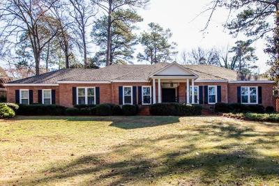 Columbus Single Family Home For Sale: 3000 Hilton Avenue