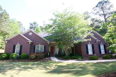 Harris County Single Family Home For Sale: 307 Little Bear Drive