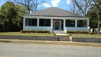 Buena Vista Single Family Home For Sale: 119 Oliver Street
