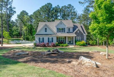 Columbus Single Family Home For Sale: 508 Old Double Churches Road