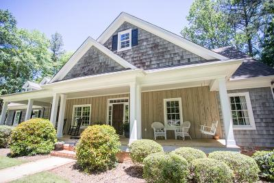 Muscogee County Single Family Home For Sale: 6070 Pierce Chapel Road
