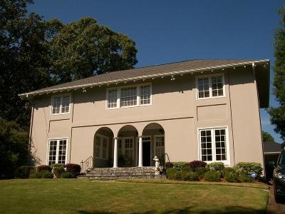 Columbus Single Family Home For Sale: 1711 Stark Avenue