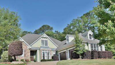 Hamilton GA Single Family Home For Sale: $344,900