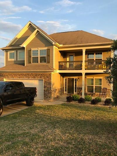Midland Single Family Home For Sale: 7034 Lonesome Pine Drive