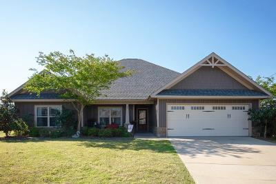 Russell County, Lee County Single Family Home For Sale: 34 Lee Road 2174