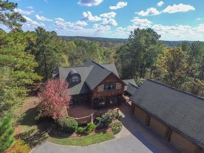 Fortson Single Family Home For Sale: 9250-11 River Road