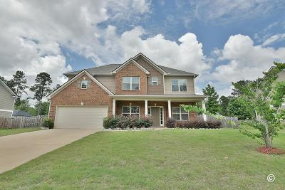 Midland Single Family Home For Sale: 10241 Sable Oaks Drive