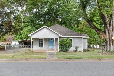 Columbus Single Family Home For Sale: 5311 Thomason Avenue