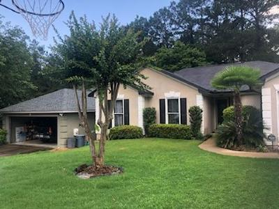 Columbus Single Family Home For Sale: 4599 Mayo Drive