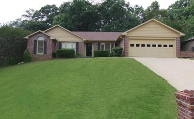 Columbus Single Family Home For Sale: 3449 Statler Drive