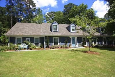 Columbus GA Single Family Home For Sale: $339,000