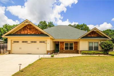 Russell County, Lee County Single Family Home For Sale: 10 Summershade Court