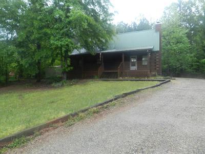 Hamilton GA Single Family Home For Sale: $193,000