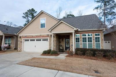 Midland Single Family Home For Sale: 8860 Promenade Place