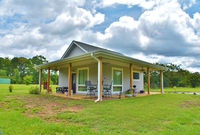 Pine Mountain Single Family Home For Sale: 260 Skymeadow Drive