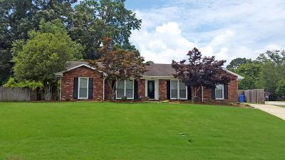 Columbus Single Family Home For Sale: 6168 Candlestick Loop