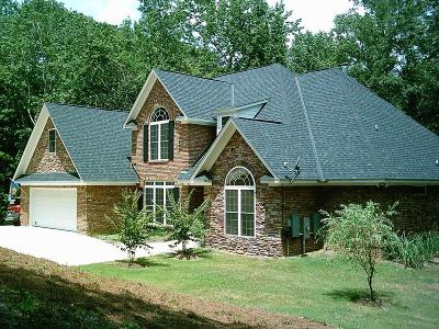 Fortson Single Family Home For Sale: 1093 North Country Court