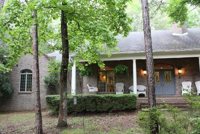 Pine Mountain Single Family Home For Sale: 9311 Chipley Highway