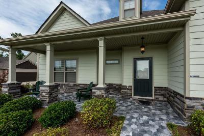 Midland Single Family Home For Sale: 6292 Shagbark Lane