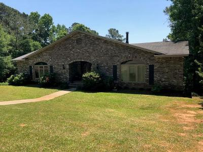 Harris County Single Family Home For Sale: 116 Broken Rock Road