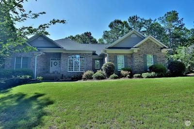 Fortson Single Family Home For Sale: 187 Caldwell Court