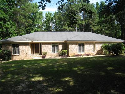 Midland Single Family Home For Sale: 9221 Midland Woods Drive