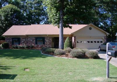 Midland Single Family Home For Sale: 7241 E Wynfield Loop