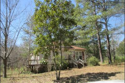 Fortson Single Family Home For Sale: 14087 Whitesville Road