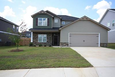 Midland Single Family Home For Sale: 7093 Double Pine Court