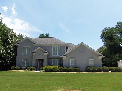 Midland Single Family Home For Sale: 6752 Psalmond Court