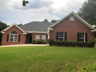 Midland Single Family Home For Sale: 407 Quail Ridge Drive