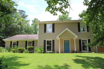 Pine Mountain Single Family Home For Sale: 343 Sullivan Circle