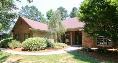 Midland Single Family Home For Sale: 6012 Christmas Drive