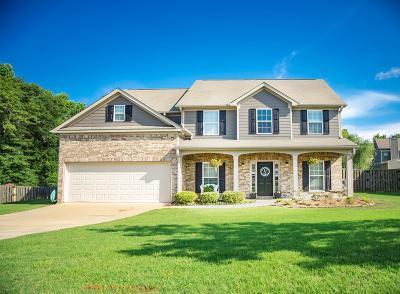 Midland Single Family Home For Sale: 10314 Whisper Glen Drive