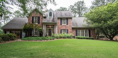Midland Single Family Home For Sale: 5050 Midland Trace