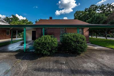 Columbus GA Single Family Home For Sale: $39,900