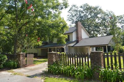 Midland Single Family Home For Sale: 9851 County Line Road