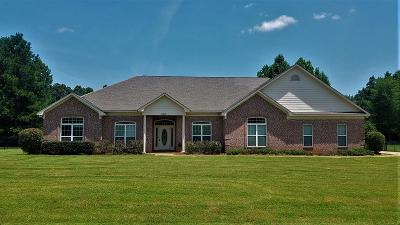 Midland Single Family Home For Sale: 4010 Bentley Drive