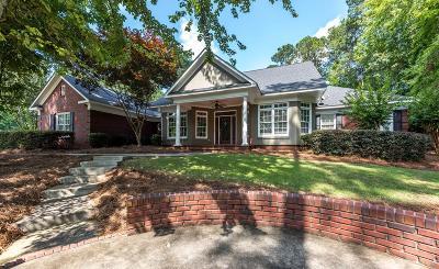 Columbus Single Family Home For Sale: 928 Heiferhorn Trace