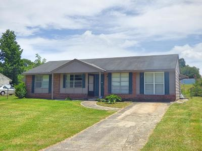 Phenix City Single Family Home For Sale: 703 17th Avenue South