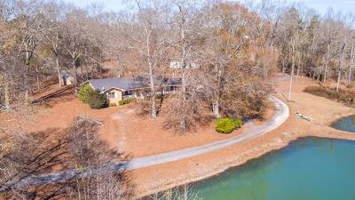 Phenix City Single Family Home For Sale: 4352 Highway 80 West