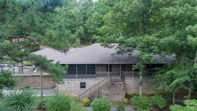 Talbotton Single Family Home For Sale: 2292 Geneva Highway