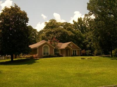 Harris County Single Family Home For Sale: 4727 Ga Hwy 219