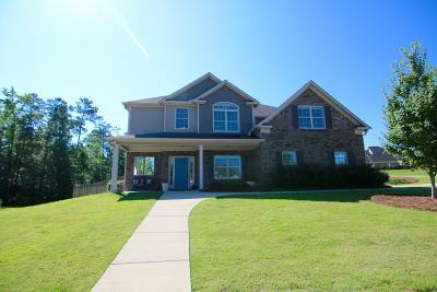 Columbus Single Family Home For Sale: 9002 Cimarron Court