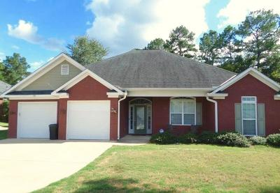Phenix City Single Family Home For Sale: 116 Lee Road 0504