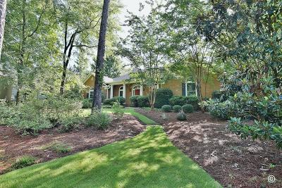 Columbus Single Family Home For Sale: 762 River Oaks Court