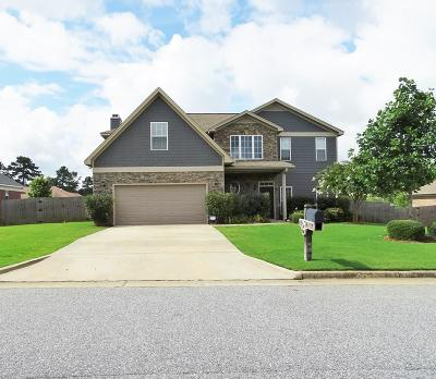 Midland Single Family Home For Sale: 9001 Orchard Valley Lane