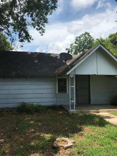 Russell County, Lee County Single Family Home For Sale: 900 8th Street